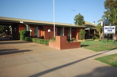 Junction Motor Inn - Accommodation Adelaide