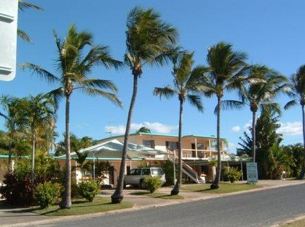 Palm View Holiday Apartments - Accommodation Adelaide