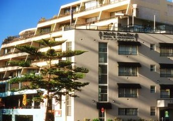 Manly Paradise Motel And Apartments - Accommodation Adelaide