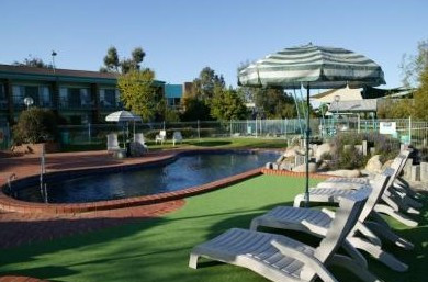 Club Mulwala Resort - Accommodation Adelaide
