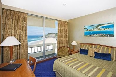 Quality Hotel Noahs on the Beach - Accommodation Adelaide