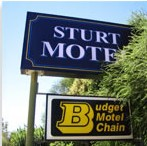 Sturt Motel - Accommodation Adelaide