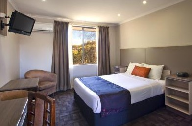 Best Western Reef Motor Inn - Accommodation Adelaide