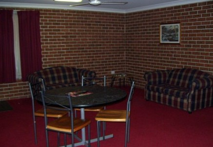 Matilda Motor Inn - Accommodation Adelaide