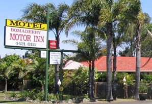 Bomaderry Motor Inn - Accommodation Adelaide