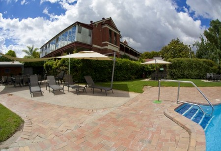 Comfort Resort Alzburg - Accommodation Adelaide