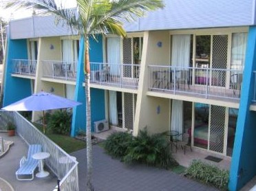 Yamba Sun Motel - Accommodation Adelaide