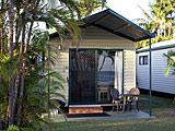 BIG4 Bowen Coral Coast Beachfront Holiday Park