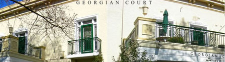 Georgian Court Bed and Breakfast - Accommodation Adelaide