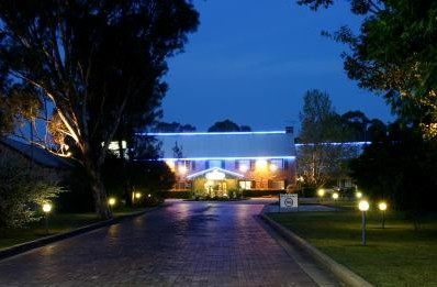 Campbelltown Colonial Motor Inn - Accommodation Adelaide
