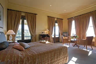 Grand Mercure Mount Lofty House - Accommodation Adelaide