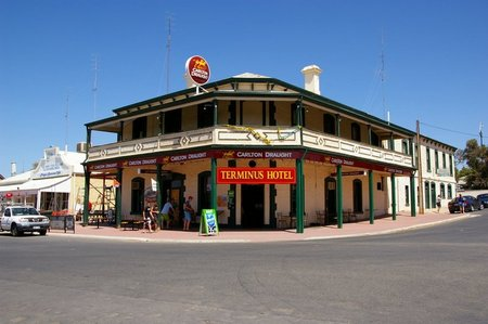 Terminus Hotel Motel - Accommodation Adelaide