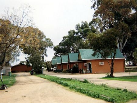 Jamestown Country Retreat Caravan Park - Accommodation Adelaide