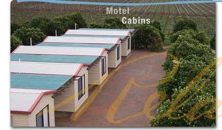 Kirriemuir Motel And Cabins - Accommodation Adelaide