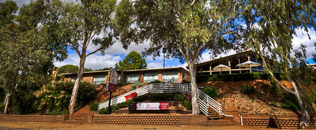 Mannum Motel - Accommodation Adelaide