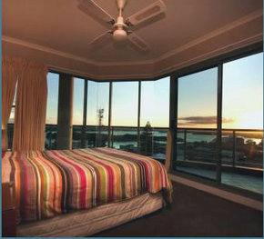 Sails Apartments - Accommodation Adelaide