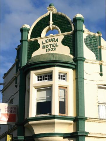 Leura Hotel - Accommodation Adelaide