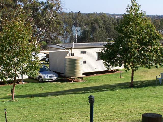 Robinvale Weir Caravan Park - Accommodation Adelaide