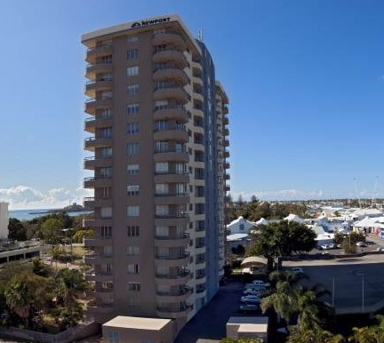 Newport Apartments Mooloolaba - Accommodation Adelaide