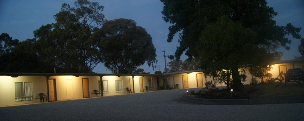 Euroa Motor Inn - Accommodation Adelaide