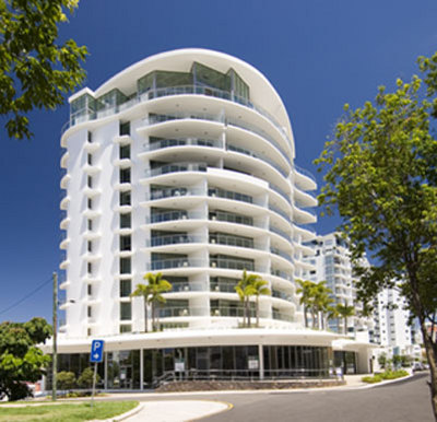 Cilento Resort - Accommodation Adelaide