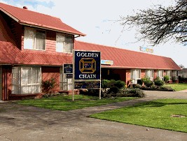 Goldsmith Motel/ Bed and Breakfast - Accommodation Adelaide