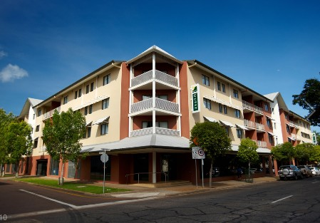 Quest Darwin - Accommodation Adelaide