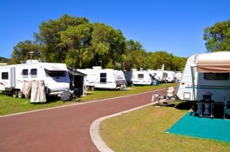 Emu Beach Holiday Park - Accommodation Adelaide