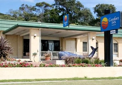 Comfort Inn Albany - Accommodation Adelaide