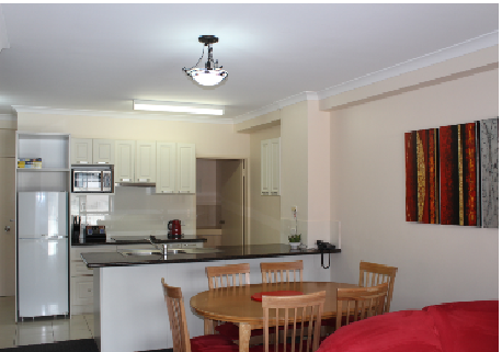 Starwest Alderney On Hay Apartments - Accommodation Adelaide