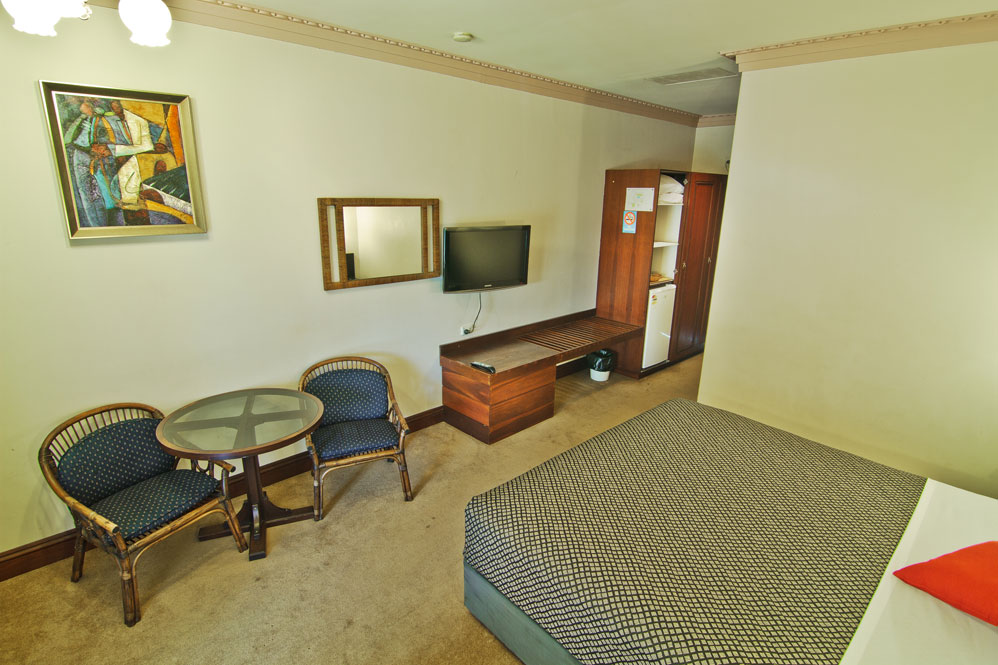 Heritage Country Motel - Accommodation Adelaide