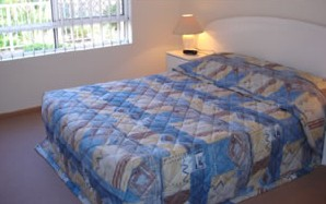 Spring Hill Gardens Apartments - Accommodation Adelaide