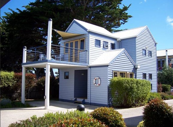 Rayville Boat Houses - Accommodation Adelaide