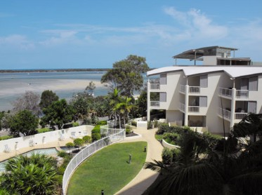 Moorings Beach Resort - Accommodation Adelaide