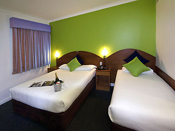 Ibis Styles Perth - Accommodation Adelaide