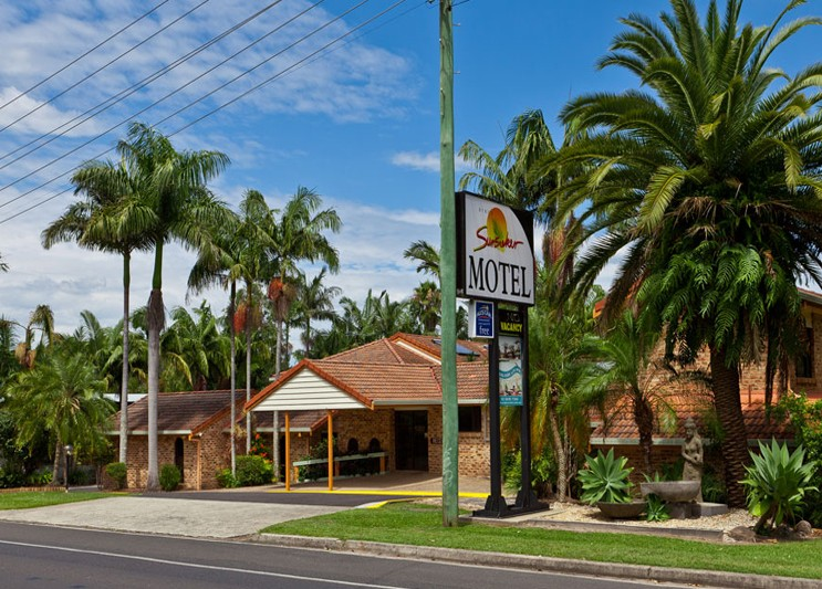 Byron Sunseeker Motel - Accommodation Adelaide