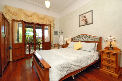 Above Bored Bed and Breakfast - Accommodation Adelaide