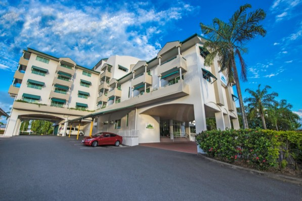 Cairns Sheridan Hotel - Accommodation Adelaide