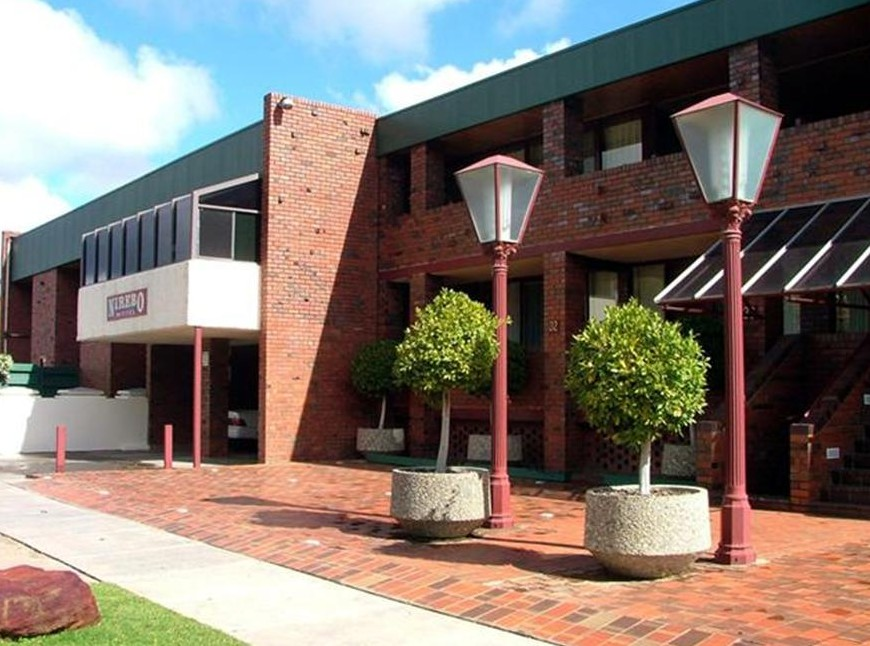 Nirebo Motel - Accommodation Adelaide