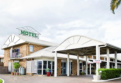 Gympie Muster Inn - Accommodation Adelaide