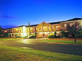 Mercure Port of Echuca - Accommodation Adelaide
