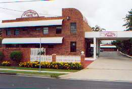 Aspley Pioneer Motel - Accommodation Adelaide