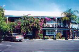 Mineral Sands Motel - Accommodation Adelaide