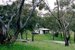 Clare Valley Cabins - Accommodation Adelaide