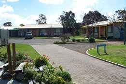 Milang Lakes Motel - Accommodation Adelaide