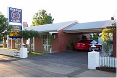 Jolly Swagman Motor Inn - Accommodation Adelaide
