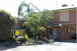 Rushworth Motel - Accommodation Adelaide