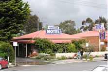 Yarragon Motel - Accommodation Adelaide