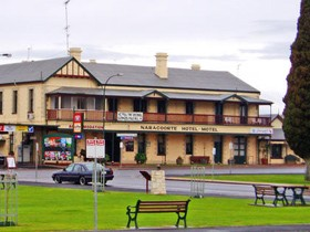 Naracoorte Hotel/Motel - Accommodation Adelaide