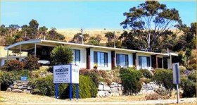 Victor Harbor Seaview Apartments - Accommodation Adelaide